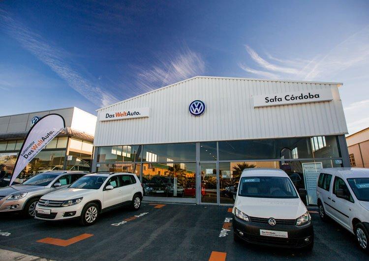 Volkswagen Comerciales Córdoba