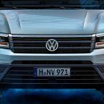 Volkswagen Crafter Chasis Precios