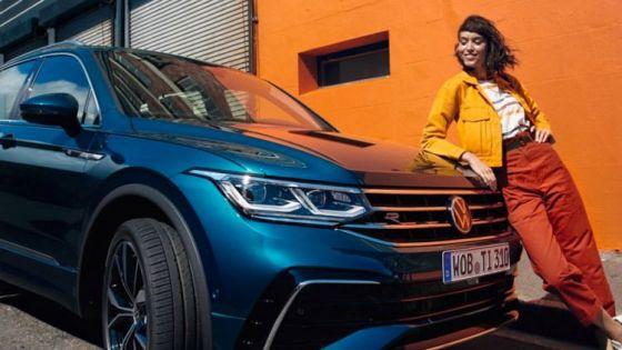 Volkswagen Tiguan eHybrid: la era de la movilidad eléctrica ya está aquí
