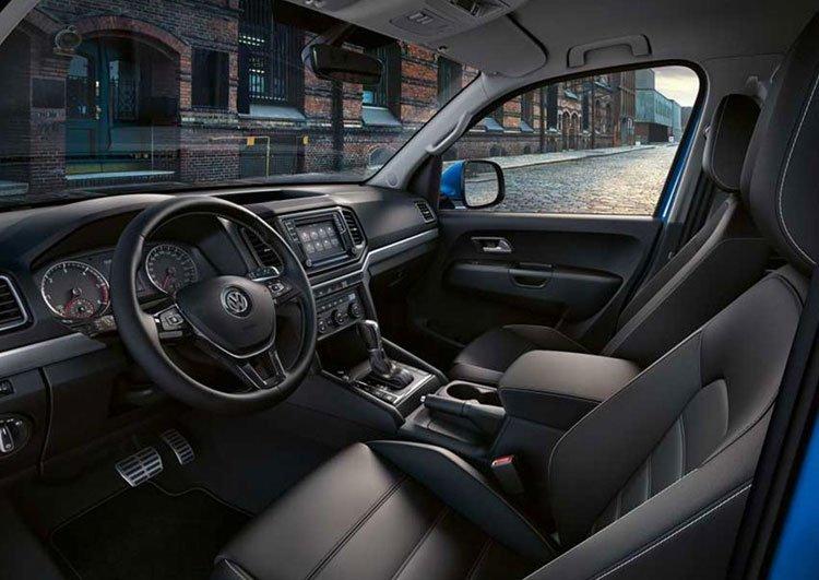 Nuevo Volkswagen Amarok En M U00e1laga Y C U00f3rdoba