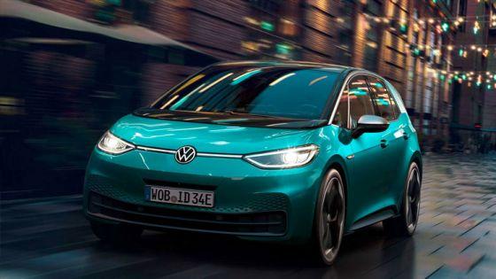 Volkswagen ID.3 por 325€/mes