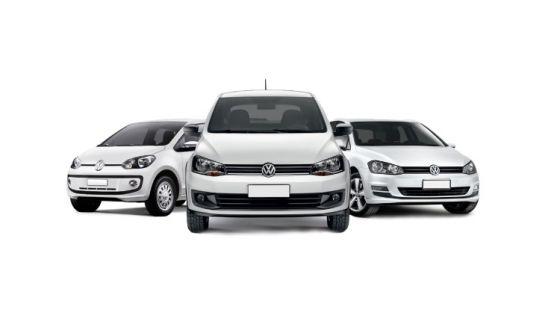 Más modelos Volkswagen