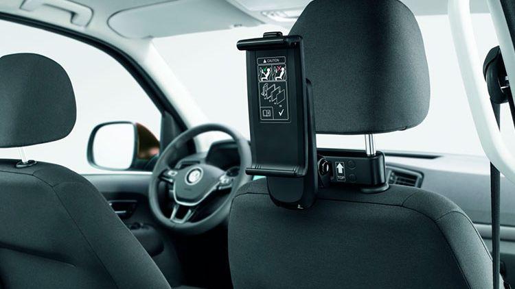 ¿Necesitas accesorios para tu Volkswagen?
