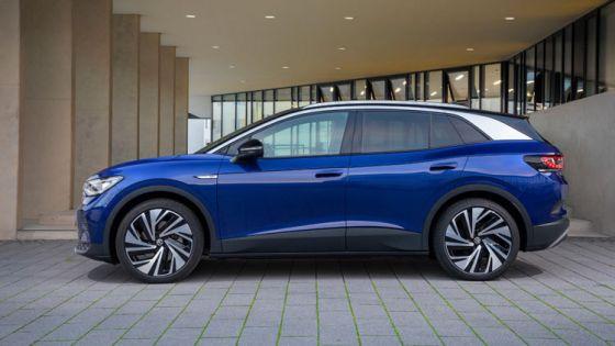De vacaciones en tu Volkswagen eléctrico: ¡recárgate de energía!