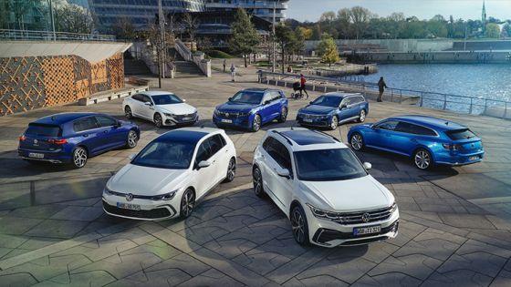 Volkswagen Movilidad eléctrica, camino hacia el cambio