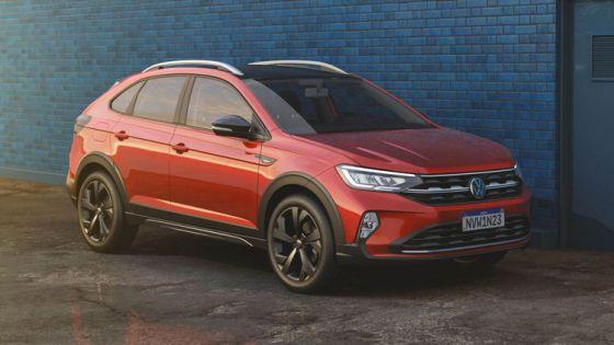 Llega el primer SUV coupé de Volkswagen: el Taigo